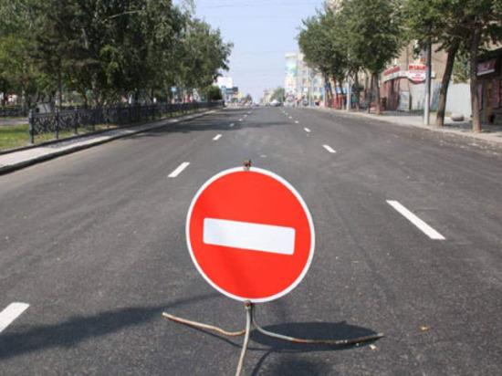 Во время Марша врачей будет ограничено движение автотранспорта