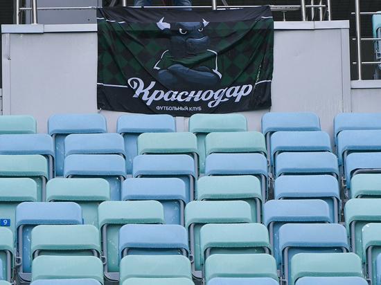 «Быков» благодарят — «барсов» осуждают. Футбольные страсти ограничиваются регламентом