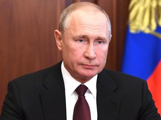 Объявленное Путиным повышение НДФЛ напугало средний класс