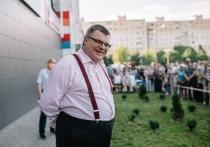 По прошествии недели после задержания кандидата в президенты Белоруссии Виктора  Бабарико стало известно, как это происходило