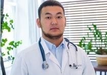 Сахалинский врач призывает никогда не опускать рук