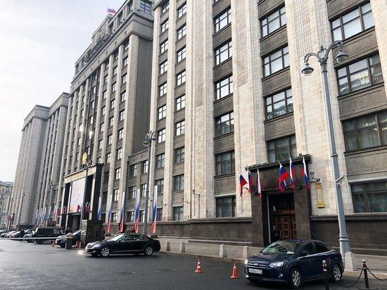 Депутаты Госдумы направили в Генпрокуратуру материалы на ряд зарубежных СМИ