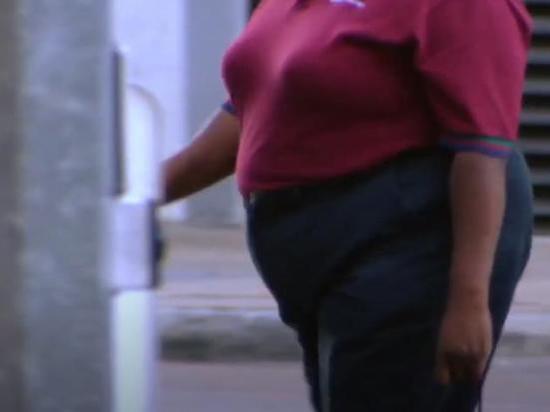 Ученые считают, что ожирение повышает вероятность развития старческого слабоумия