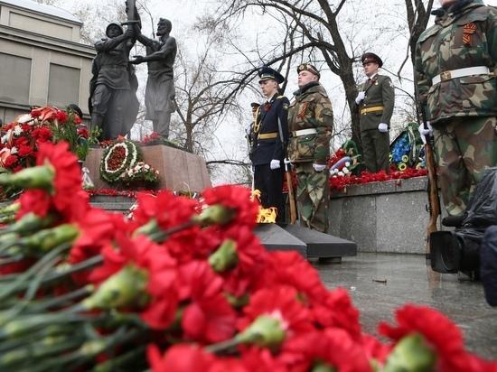 Рассказываем о программе на День Победы в Красноярске