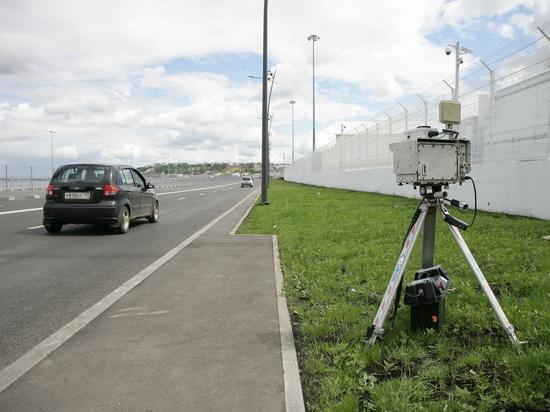 КСП проверила расход средств на камеры видеофиксации на нижегородских трассах