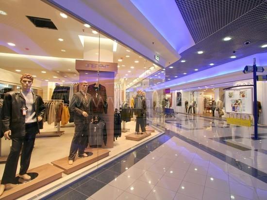Закрытые торговые центры — источник социальной напряженности