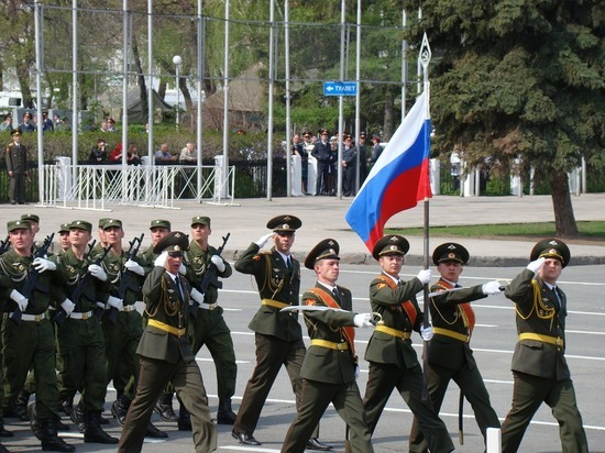 59% россиян увидели особый смысл в параде Победы 24 июня