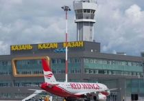 В июле возобновят авиасообщение Казань - Калининград