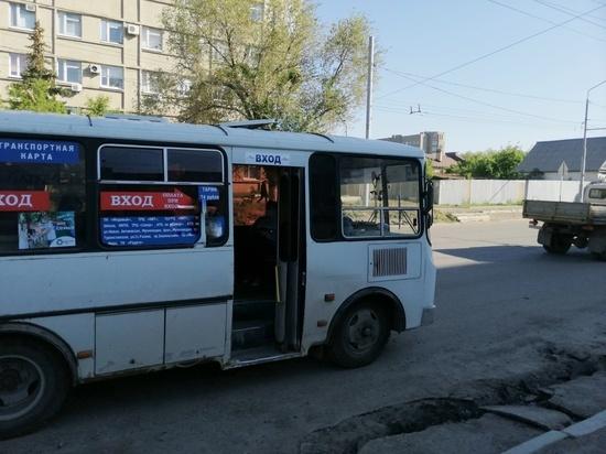В Оренбурге частники повышают тариф на общественный транспорт