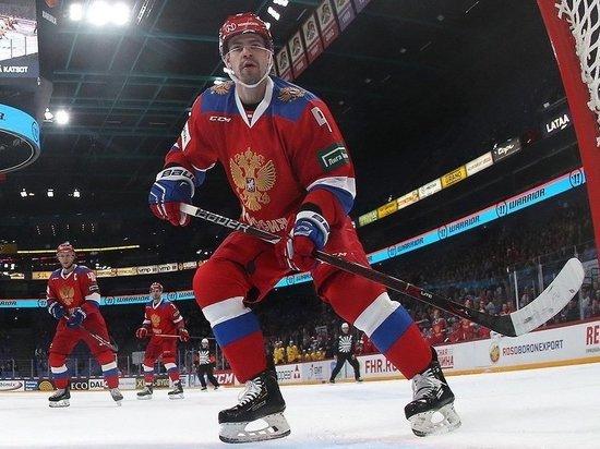 Чемпионат мира Швейцарии не отдали, сборная России сыграет в Минске