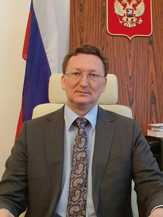 Константин Нефёдов: «Главным приоритетом при проведении голосования является обеспечение безопасности наших граждан»