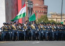 В ОДКБ рассказали о парадных расчетах союзных армий на Красной площади