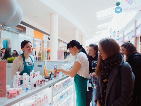 В Крыму будут раздавать косметику за пустые пластиковые баночки