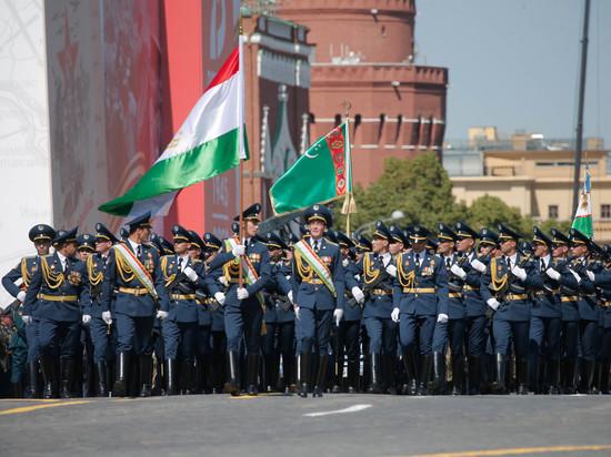 Начальник Объединенного штаба: общий парад символизирует единство