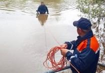 В Чехове проверили водоемы