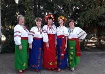 Элина Рачева: «Народная песня лечит душу»