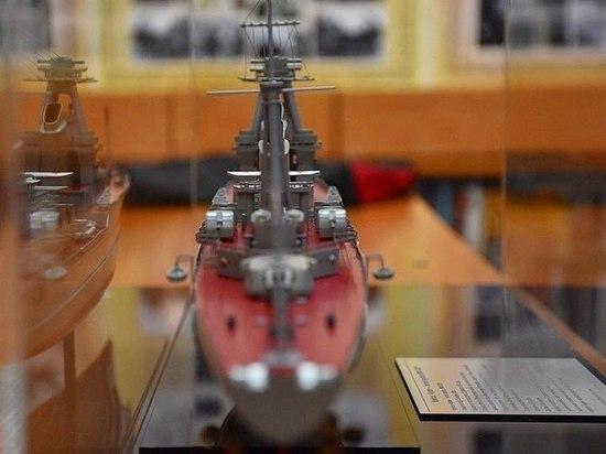 В Чеховском музее появился уникальный экспонат
