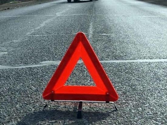 На трассе Волгоград-Сальск 19-летний парень попал в ДТП
