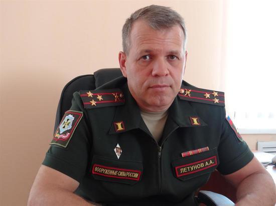 Военком Андрей Летунов: «Коронавирус не помешает летнему призыву»