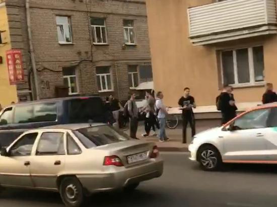 Лукашенко продолжает запугивать оппозицию