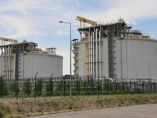 В Польше заявили о «хитроумной игре «Газпрома»»