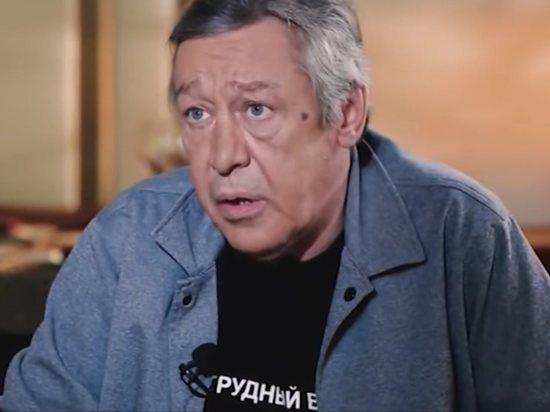 Адвокат опроверг продажу дома Ефремовым: нужен всего миллион