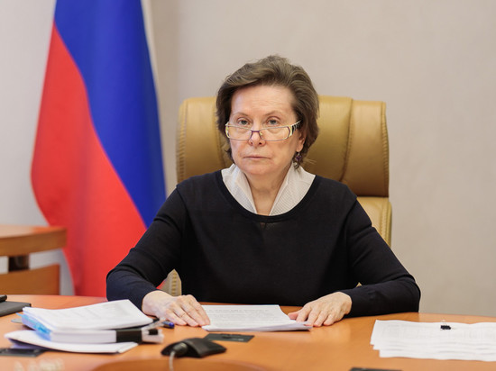 Наталья Комарова доложила Николаю Цуканову о реализации нацпроекта «Жилье и городская среда»