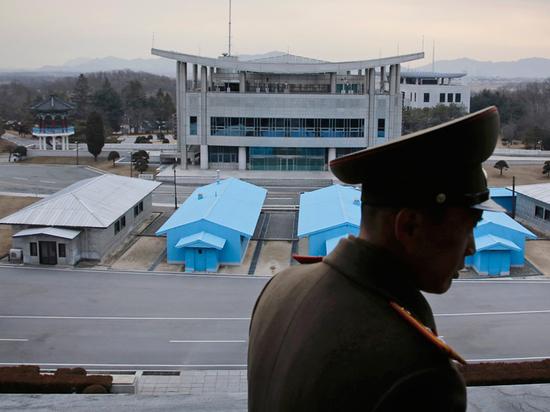 Эксперт объяснил решение КНДР приостановить военные операции против южнокрейцев
