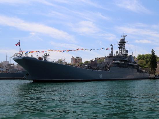 Эксперт ответил Киеву о выплатах за Черноморский флот: «История закрыта»