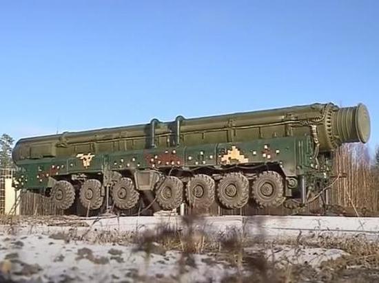 В Госдепе назвали условия продления с РФ договора о СНВ