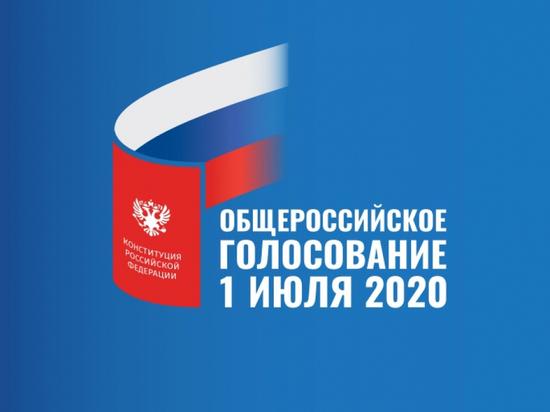 В Хабаровском крае началось голосование по поправкам в Конституцию