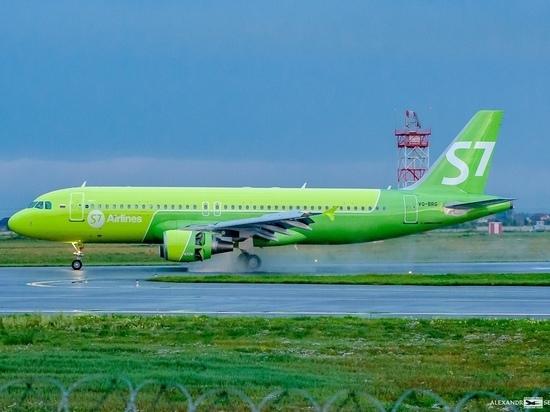 Распродажа билетов: из Хакасии на самолёте можно улететь за полцены