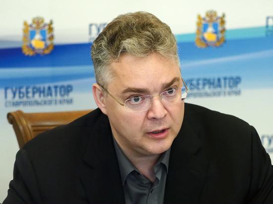 Губернатор Ставрополья: для победы над вирусом потребуется время