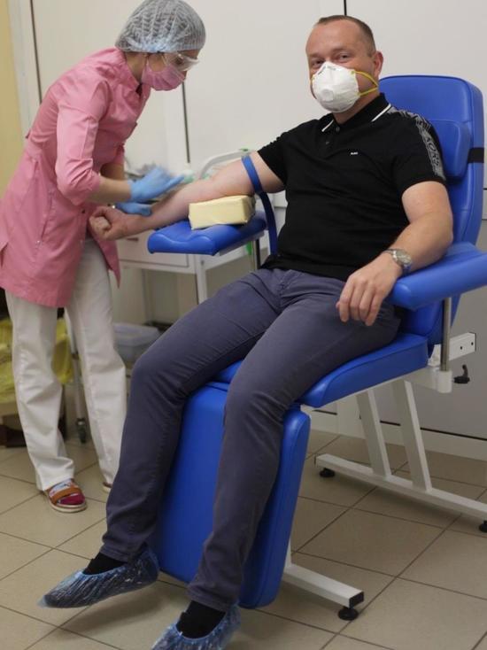Кому в Кузбассе нужны анализы на антитела к коронавирусу
