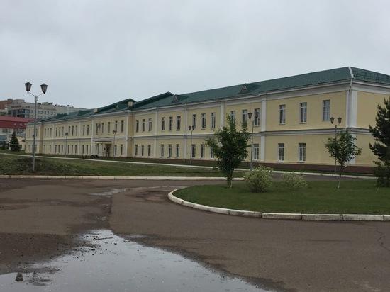 В Оренбурге разгорелся скандал вокруг культурного наследия