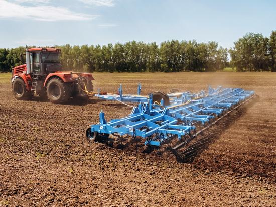 В штатном режиме: как работают алтайские сельхозмашиностроители впериод пандемии