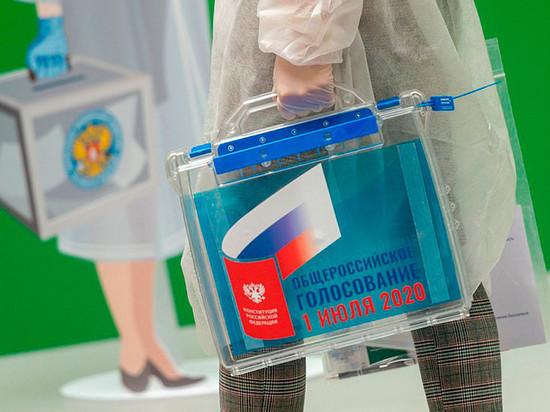 Более 3 тысяч жителей Хакасии проголосуют по поправкам в Конституцию на дому