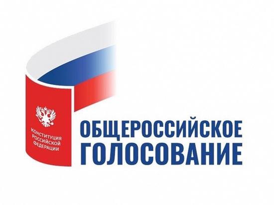 На Кубани открылись участки для голосования по поправкам в Конституцию