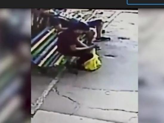 Пить вредно: в Новотроицке обокрали подвыпившего мужчину