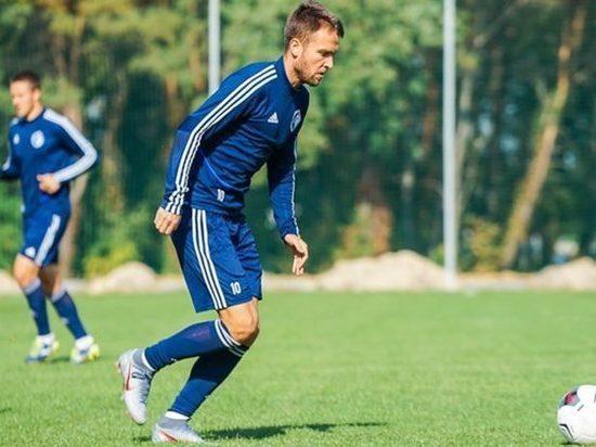 ФК «Новосибирск» заключает контракты с новыми игроками