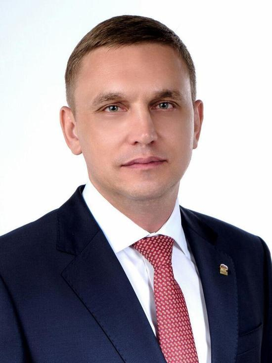 Ставропольский депутат: Конституционные поправки обеспечат неприкосновенность территорий