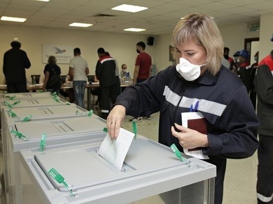Металлурги Уральской Стали открыли голосование