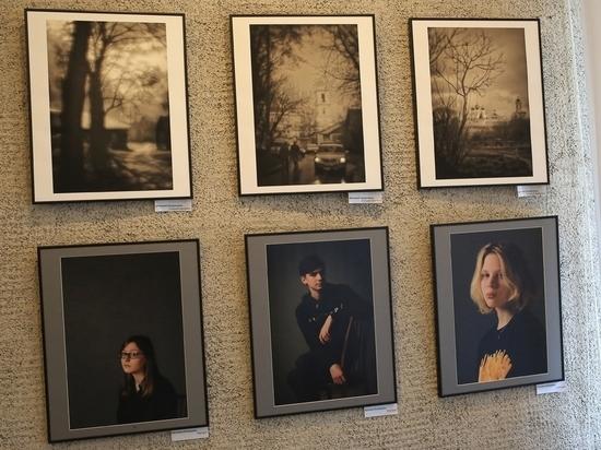 В Пущино открылась отчетная фотовыставка