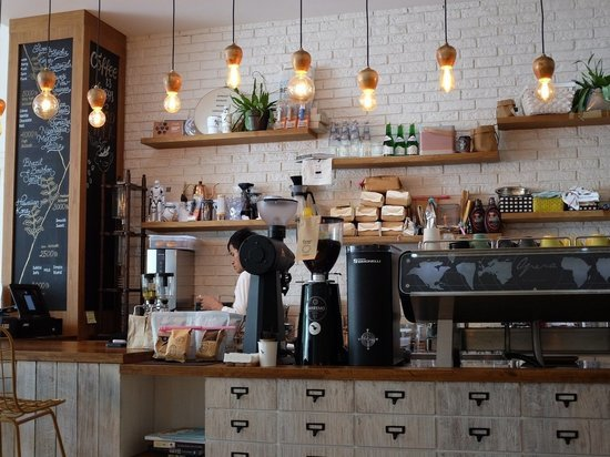 Стало известно, когда в Краснодарском крае заработают кафе и рестораны