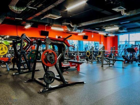В Краснодарском крае заработают фитнес-центры