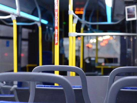 Цена билетов в общественном транспорте Оренбурга продолжает расти