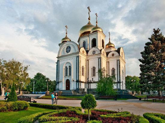 На Кубани открываются храмы