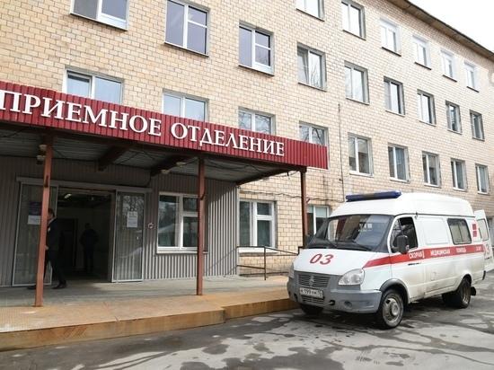 В БСМП из-за заразившейся коронавирусом медсестры 23 пациентов отправили в изолятор