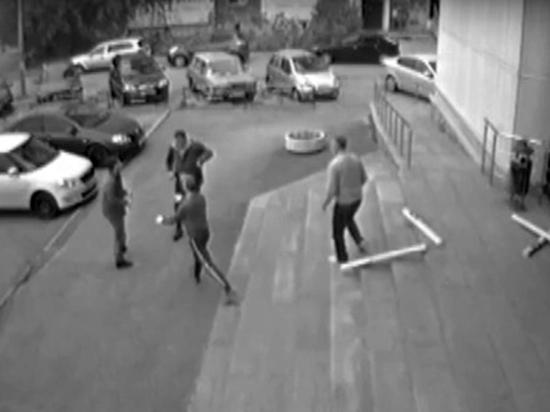 Новый поворот в деле расстрела екатеринбуржца с обоями: обыск незаконен