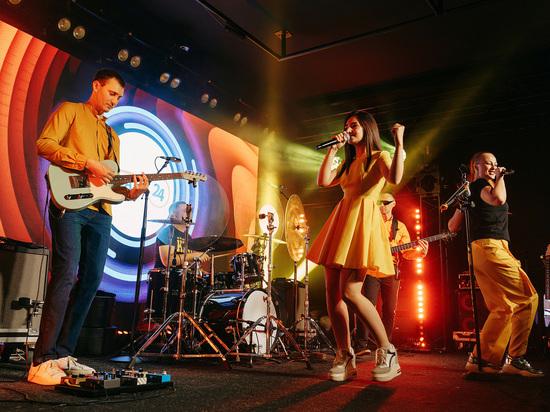 В столице Кубани прошел благотворительный музыкальный онлайн-фестиваль